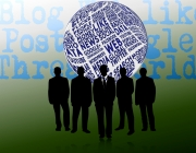 La formació servirà per entendre els efectes negatius i positius d'emprendre un projecte de negoci. Font: Public Domain Pictures