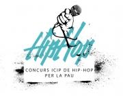 Tercera edició del concurs Hip-hop per la Pau de l'ICIP