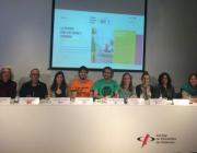 La iniciativa es va presentar el 4 d'abril a Barcelona Font: 'Housing For All'