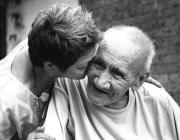 Persona amb alzheimer