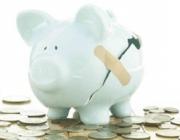 Situació financera i econòmica de la teva entitat      Font: FETS