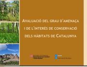 Informe sobre l'avaluació del grau d'amenaça i de l'interès de conservació dels