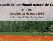 La conservació del patrimoni natural de Catalunya, en risc