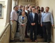 Semianri Experiències de Reconciliació al Palau Centelles
