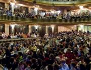 Teatre. Font: Institut de Cultura