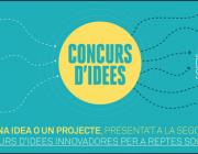 2a edició del Concurs d'Idees innovadores per a reptes socials