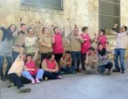 300 #rosesambsomriure per la diada de Sant Jordi - Foto: ILERSIS