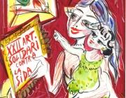 XXIII edició d'Art Solidari contra la Sida