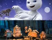 'Els Boxtrolls' i 'Les aventures del petit fantasma'