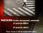 III Concurs de curtmetratges de seguretat vial