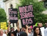 El moviment Boicot, Desinversió i Sancions cap a Israel demana la llibertat del poble palestí. Font: The Federalist