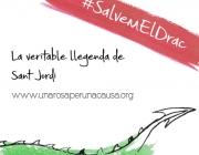 """Sant Jordi solidari: """"Una rosa per una causa"""""""