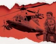 Imatge de l'informe 'Guerres de frontera'. Font: Centre Delàs d'Estudis per la Pau