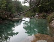 Custòdia fluvial a les Muntanyes de Prades (imatge: CEN)