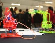Robot fet amb Arduino