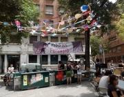 Festa Major 2016 / Foto: Poble Sec Feminista