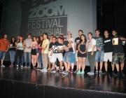 Festival audiovisual BCN Zoom. Font: El Teb