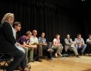Racons per parlar es va celebrar el 25 d'octubre a Reus.