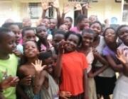 Hear Us Children Choir