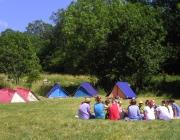 Campaments d'estiu
