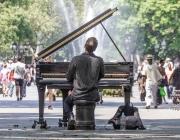 El Festival AIMS portarà la música a tots els racons, no només es quedarà a l