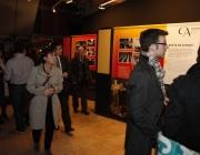 Exposició Catalunya terra d'ateneus
