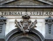 Imatge de la cort del Tribunal Suprem. Font: web idealista.com