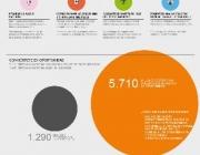 Infografia memòria anual CODESPA