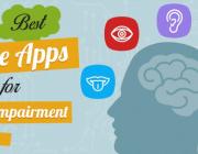 Les millors apps sobre diversitat funcional en una infografia