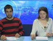 Informatiu de RTV Cardedeu, la primera televisió comunitària a Catalunya