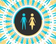 Fotograma del vídeo sobre l'informe de la bretxa de gènere
