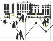Imatge de l'informe Emergència habitacional de 2013. Font: Observatori DESC