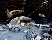Imatge portada informe exportacions d'armament