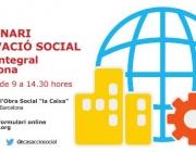 Innovació social.      Font: ECAS