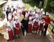 Treballadors de l'InOut Hostel. Font: gastronomiaalternativa.com