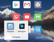 Sense tancar la sessió d'Instagram, podreu canviar d'usuari