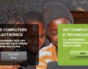 InterConnection, el portal per donar tecnologia