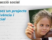 Ajuts de l'Obra Social La Caixa a projectes d'iniciatives socials 2016 - Interculturalitat i acció social