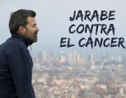 "Preestrena del documental ""Jarabe contra el càncer"""