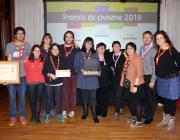 Premis Jaume Ciurana 2018