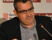Joan Segarra, president de La Confederació. Font: La Confederació