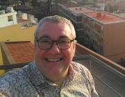 Jordi Asensi, secretari del Col·lectiu Ecologista Bosc Verd - EdC. Font: Jordi Asensi