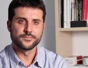 Jordi Calvo, coordinador del Centre Delàs per la Pau