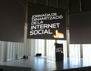 Jornada de dinamització de la Internet Social 2011