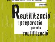 12ª Jornada de Prevenció de Residus (Imatge: gencat)