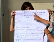 Lafede.cat vol ser una eina de divulgació del concepte de Justícia Global