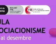 Taller pràctic com justificar les subvencions de l'Ajuntament de Barcelona