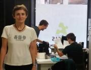 Karmele Equiza, coordinadora Fundació Adsis Casc Antic