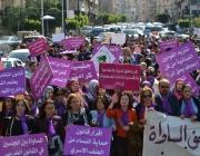 Dones al món àrab