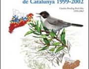 Atles dels ocells nidificants de Catalunya